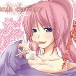 トリプルキャストさん:「Pink Candy」リリース